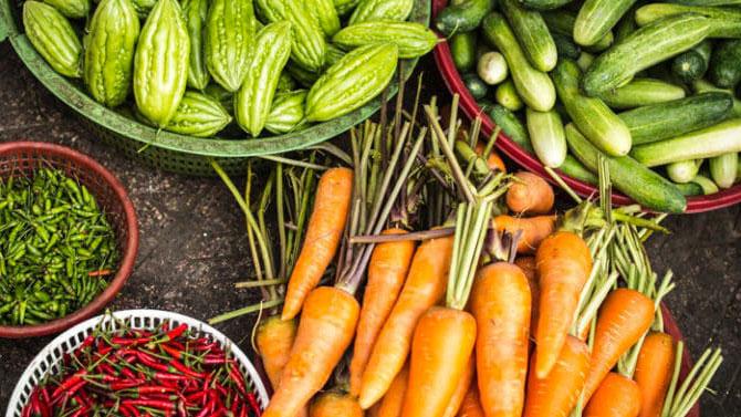 L'évolution de l'alimentation et son incidence sur l'Homme au cours du temps
