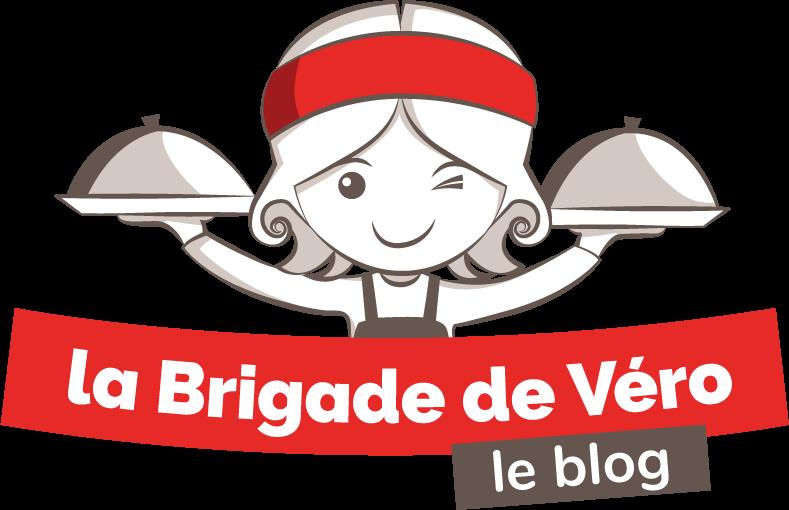 la brigade de véro logo blog