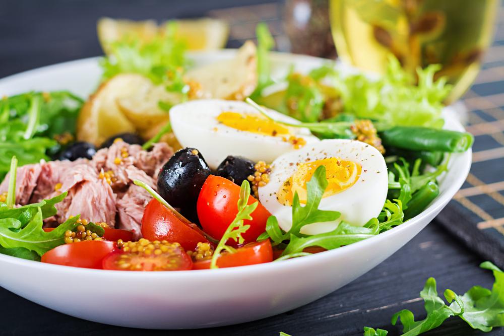 salade restaurant